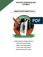 Agencia de Ecoturismo en Mocoa