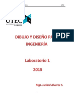 2015 1 1 Dibujo Diseno Para Ingenieria MM G.lab1