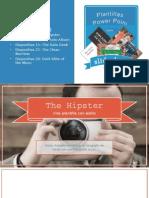 5 Plantillas Powerpoint Para Slideshare