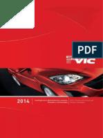 Catalogo VIC Livianos Nov14