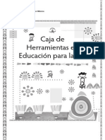 Caja de Herramientas - Educación Para La Paz