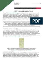 Lista de ingredientes to+î-üxicos en cosme+î-üticos.pdf