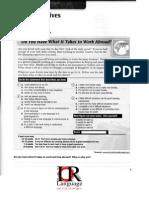 Summit 1 Work Book Scanned b & w