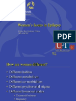 Women and Epilepsy (4)