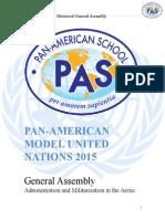general assembly 2015 -calderon