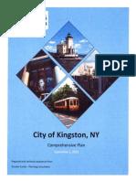 Final Draft of Kingston 2025 Comprehensive Plan