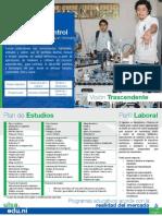 Ingenieria Mecatronica y Sistemas de Control