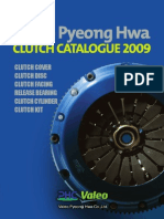 2009 Catalog VALEO