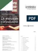 Martyn Lloyd-Jones - La Predicación y los Predicadores.pdf