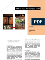 Diagnostico Agropecuario Ancestral Qñ