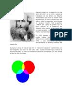 Teorías Del Color