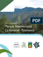 Plan de Manejo Del Pila
