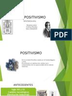 EXPOSICION_ POSITIVISMO