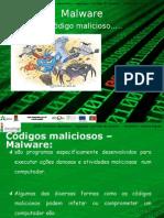 Malware....