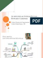 1 - A Teoria Da Múltiplas Inteligências