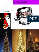 10 La Navidad