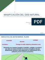 3. Masificación de GN en El Perú