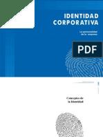 Identidad Corporativa Visual Logotipos