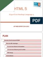 HTML 5(1)