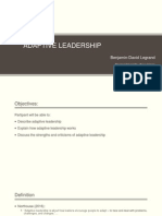 adaptiveleadershippdf