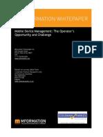 11 MF CIO Phase 3 Whitepaper