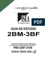 2bm-3bf 2015 Primer_Semestre