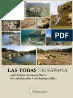 Las Tobas en España - Indice e Introducción
