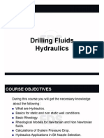 1. Drilling Hydraulics