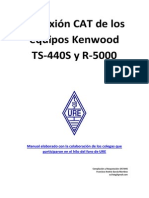 Interface r5000 Manual