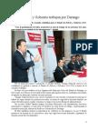 22.10.2013 Comunicado Sociedad y Gobierno Trabajan Por Durango