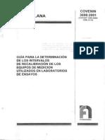 Traducción OIML D-10
