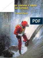 Grandes cuevas y simas de España