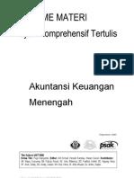 Intermediate Accounting [Resume]