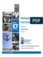 Fuel Concessions ICF