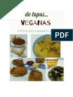 De Tapas Veganas