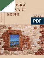 Ljudska Prava u Srbiji 2014