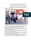 28.10.2013 Trabajarán en Equipo Durango y Mazatlán