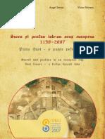 Sacru Şi Profan Într-Un OraŞ European (1150-2007)