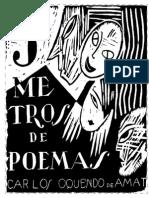 Cinco Metros de Poemas