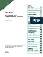Manual Del Usuario de WinCC Flexible Es-ES