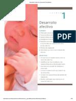 Macmillan Profesional _ Desarrollo Socioafectivo