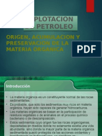 Origenacumulacionypreservaciondelamateriaorganica 140617221136 Phpapp01 (1)