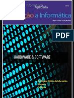 Hardware e Software - Apostila