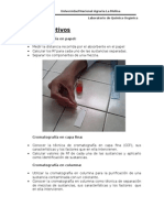 InformeCromatografía