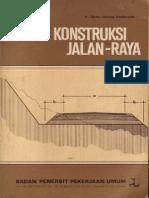 KONST JL RAYA (Full Version)
