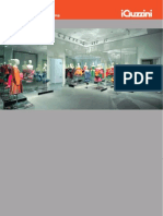 iGuzzini Internal Lighting Systems 2009-2010 - English