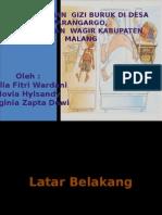 PPT Biologi Sosial
