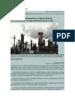 Glosa Del Periódico La Jornada