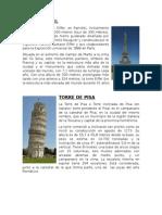 La Torre EiffelP