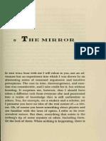 """The Mirror"" by João Guimarães Rosa"